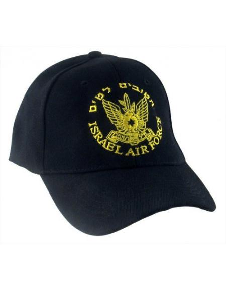 Casquette Armée de l'Air Israel