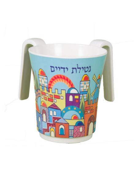 Netilat Yadaïm - enfants- Jerusalem