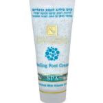 Crème gommage pieds Mer Morte H&B