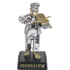 Figurine juive hassidique- art juif