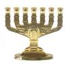 Chandelier juif Jérusalem- Inspiration antique