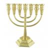 Menorah 7 branches Jérusalem