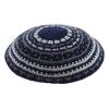 Kippa tricotée