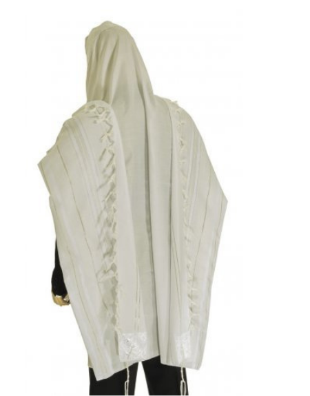 talith-echarpe-juif-blanc
